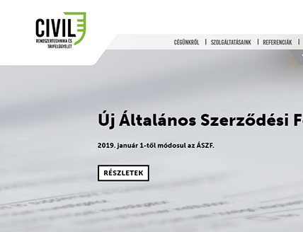 Civil Zrt.