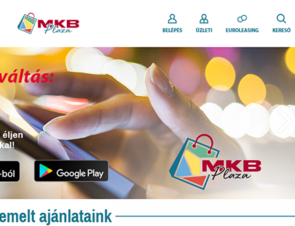 MKB Bank Ltd.