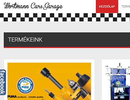 Wortmann Cars Garage